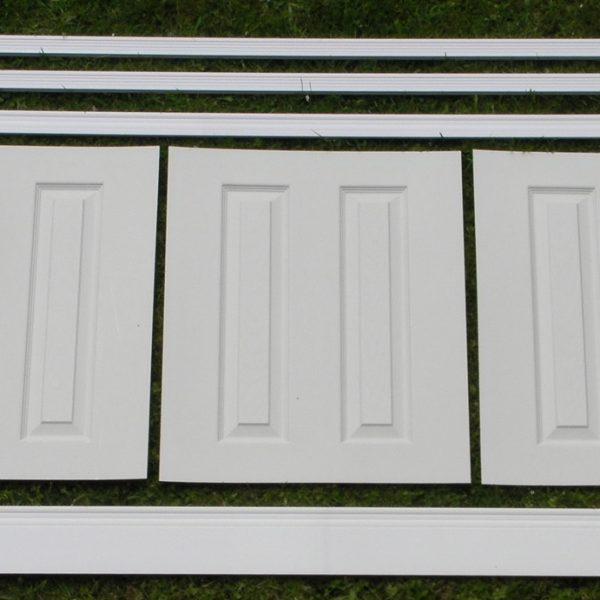 Hare 2m Panel Kit