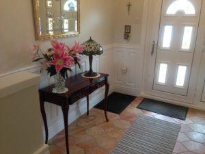 A Beautiful Hallway