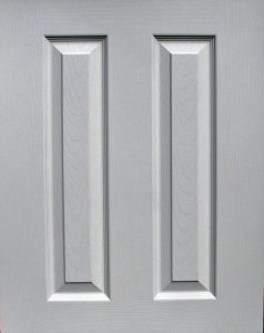 Hare wall panels are already white primed to save you time when you paint.